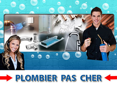 Plombier Crecy la Chapelle